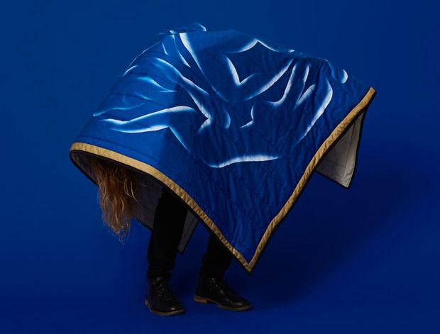 Cultural Quilt Designs