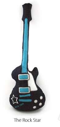 Plush Musical Instruments