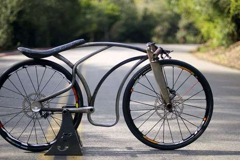Sleek Speedy Cycles
