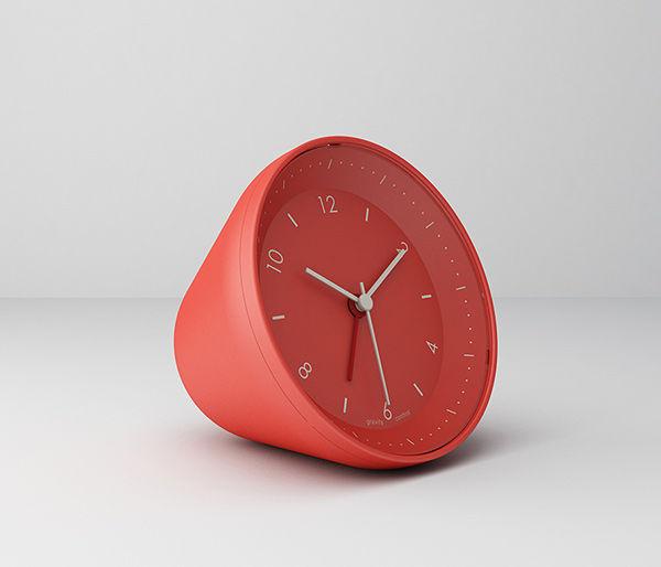 Kidult Alarm Clocks