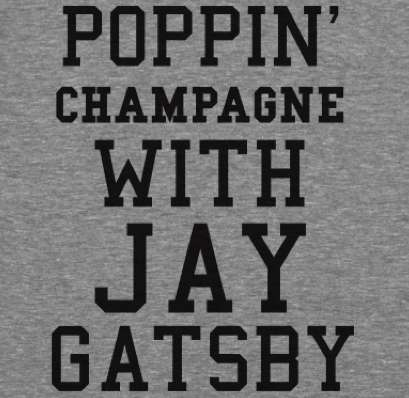 Great Gatsby Shirt