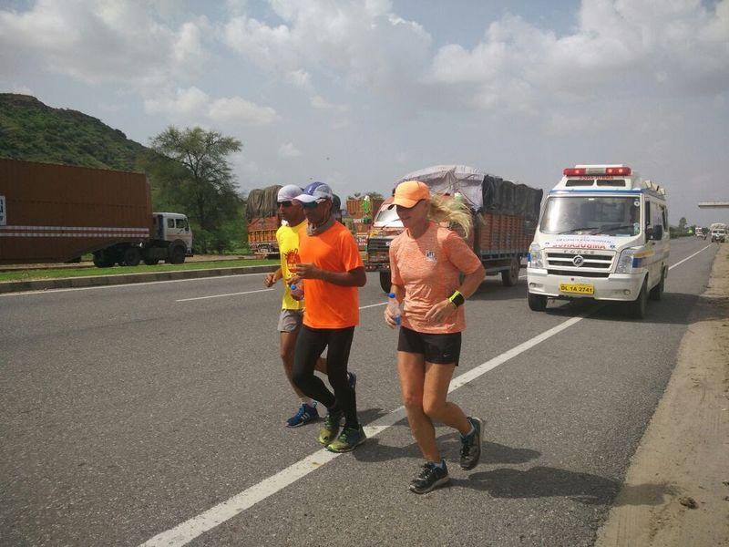 Charitable Marathon Sponsorships