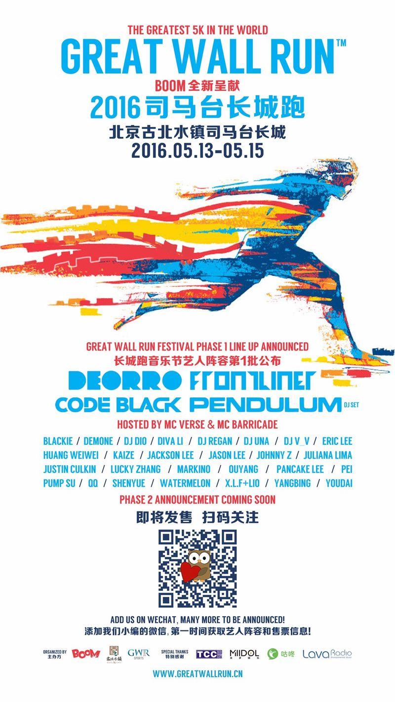 Sport-Centric Music Festivals