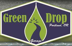 Green Drop Garage
