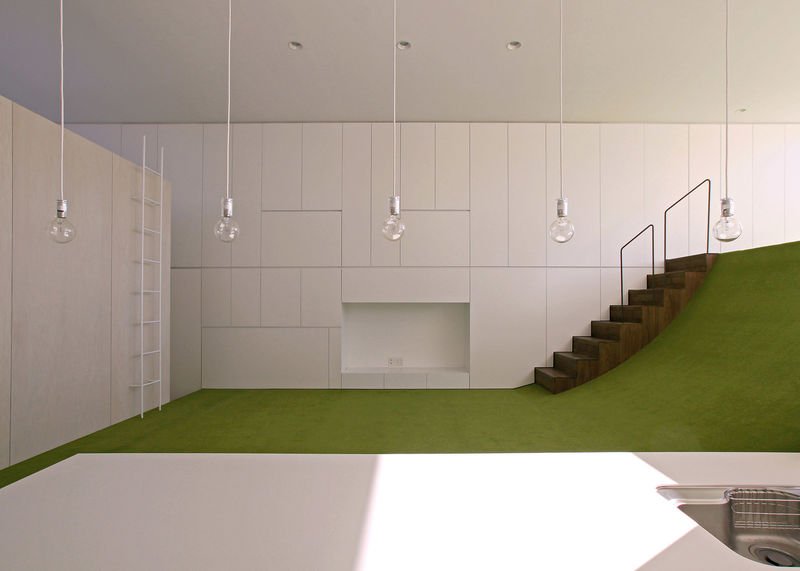 Grassy Home Interiors