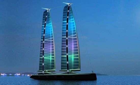 Eco Luxury Yachts