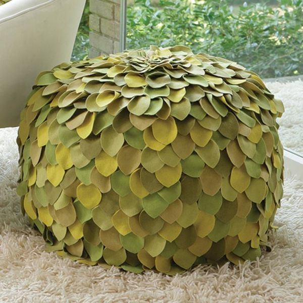 Faux Flora Furniture