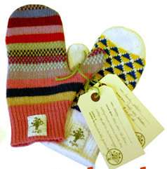 Mitten Matchmakers