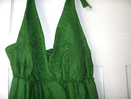Green Brides