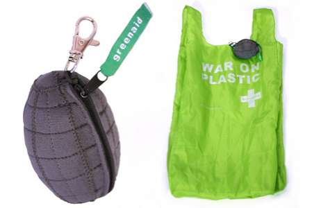 Reusable Eco Statement Bags