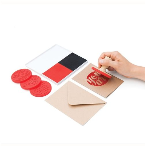 Customizable Card Kits