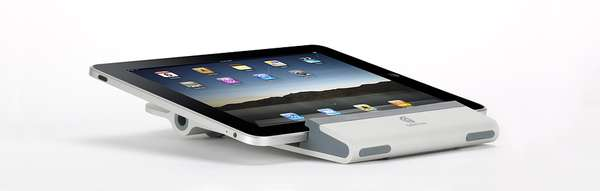 Tabletop Tablet Stands