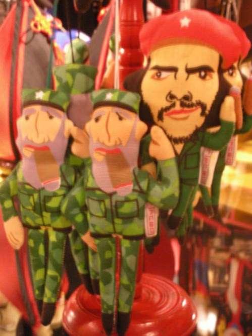 Communist Kiddie Dolls