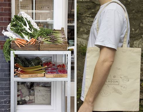 Waste-Free Grocer Concepts