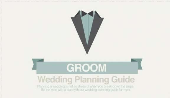 groom wedding plan guide