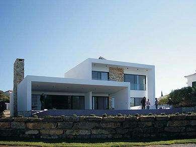 Promised Portuguese Architecture