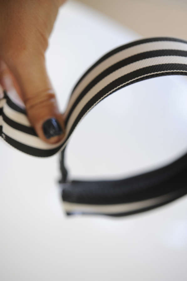 DIY Hair Accessory Tutorials