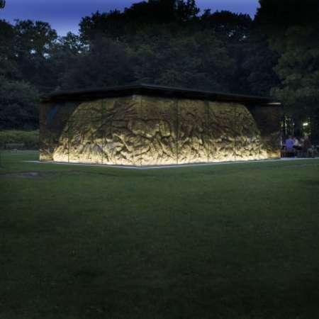 Incognito Cave Pavilions