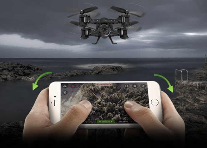 Multipurpose Drone Equipment