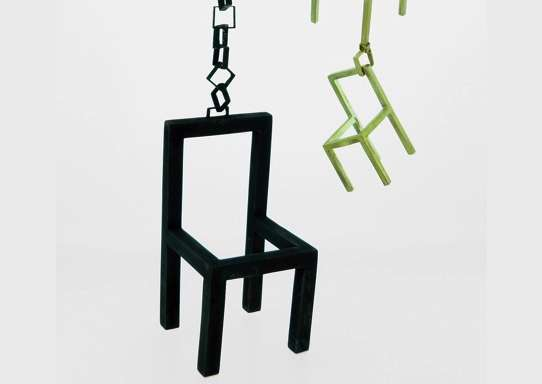 Suspended Seat Accessories