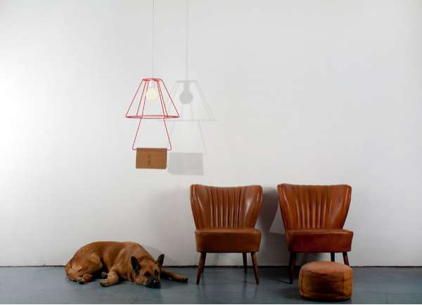 Groupa Studio Book Lamp