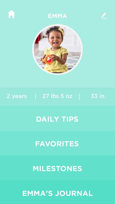 Celebrity-Endorsed Parenting Apps