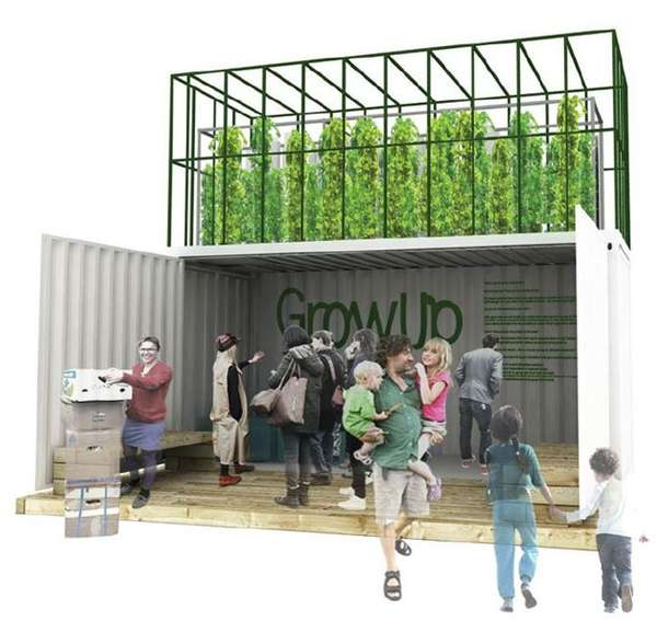 GrowUp Box
