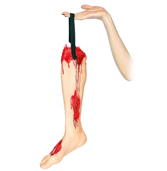 Gruesome Halloween Accessory