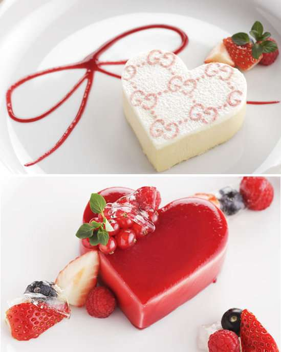 Heartfelt Valentine Treats