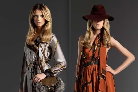 Foxy Flashback Fashions