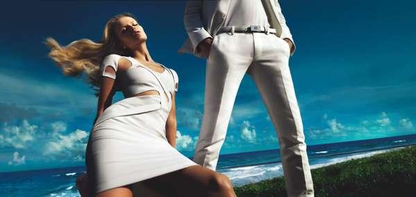 White-Hot Resortwear