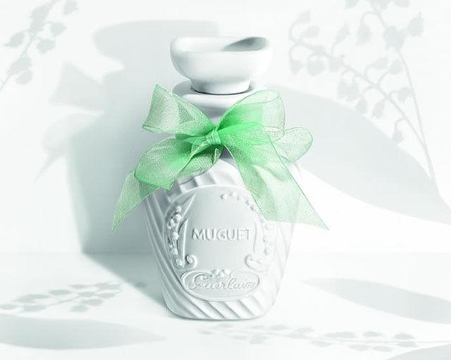 Porcelain Perfume Packaging