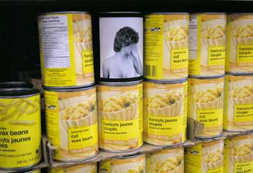 Guerrilla Grocery Labels