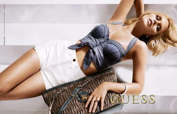Guess Accessories Holiday 2011