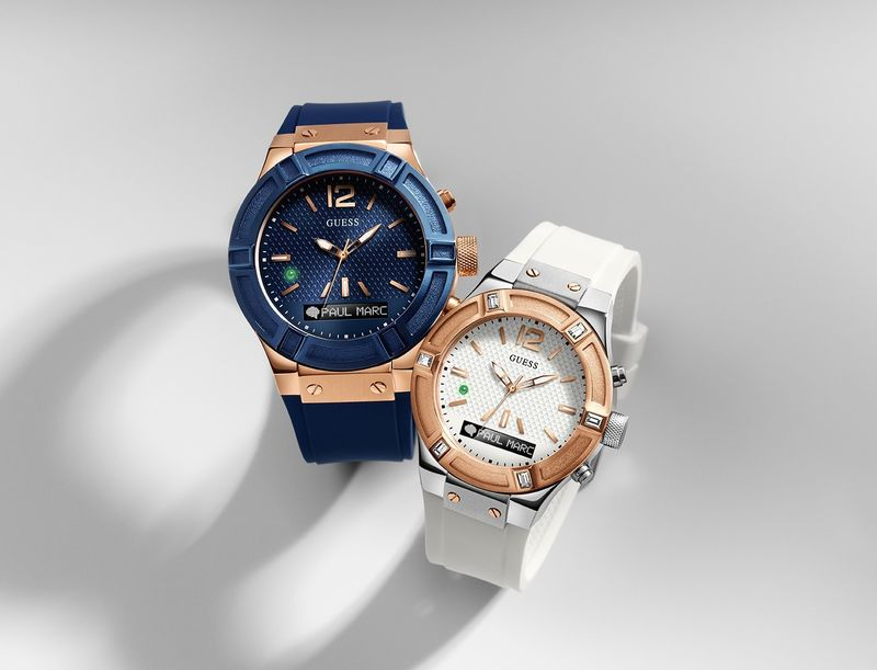 Glamorous Designer Smartwatches