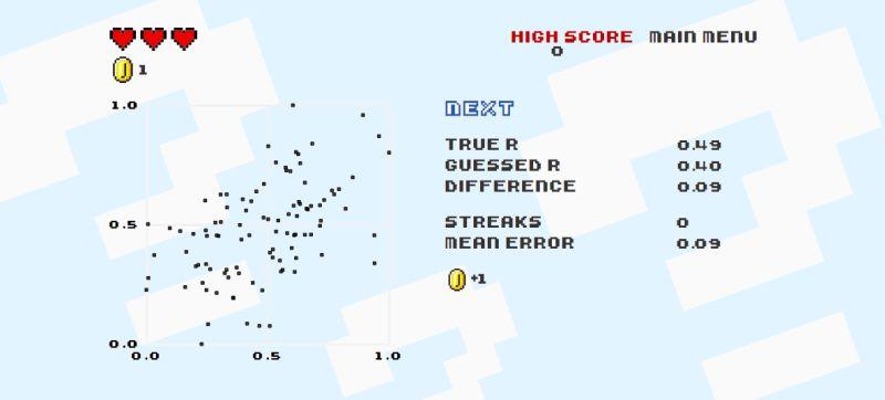 Correlation-Choosing Games