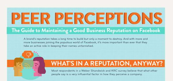 Guide to Maintaining Good Business Reputation on Facebook