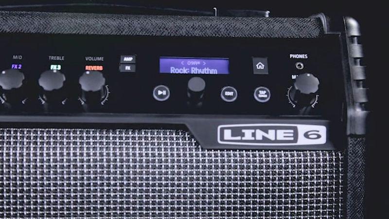 Wireless Guitar Amplifiers