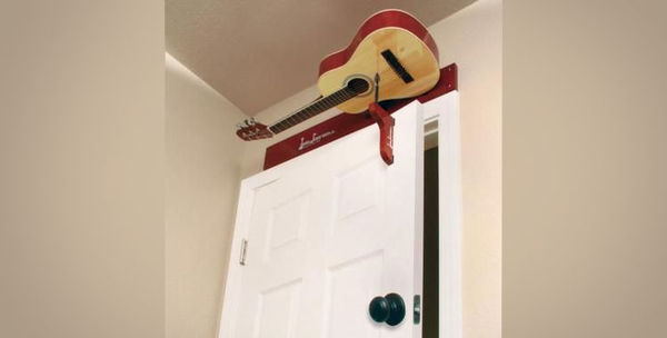 Acoustic Guitar Doorbells