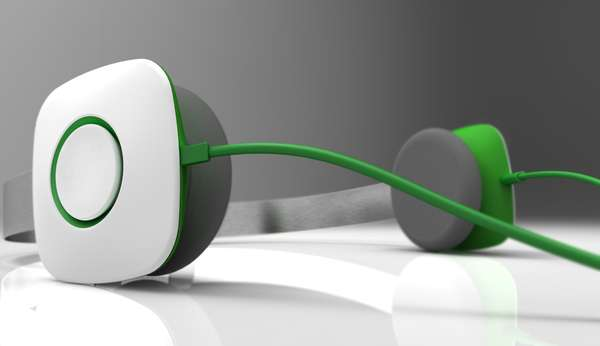 Gula Headphones
