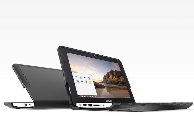 Drop-Proof Laptop Cases