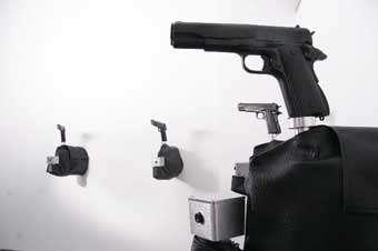 Gun Art from Kildall
