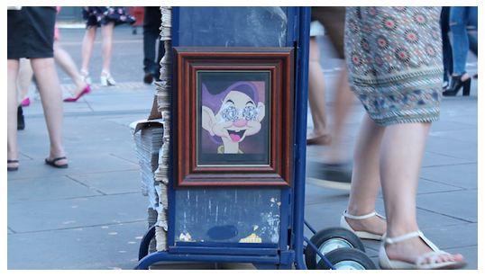 Gif Street Art