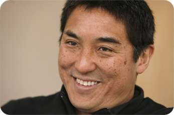 Guy Kawasaki, Venture Capitalist, Author and Blogger (INTERVIEW)