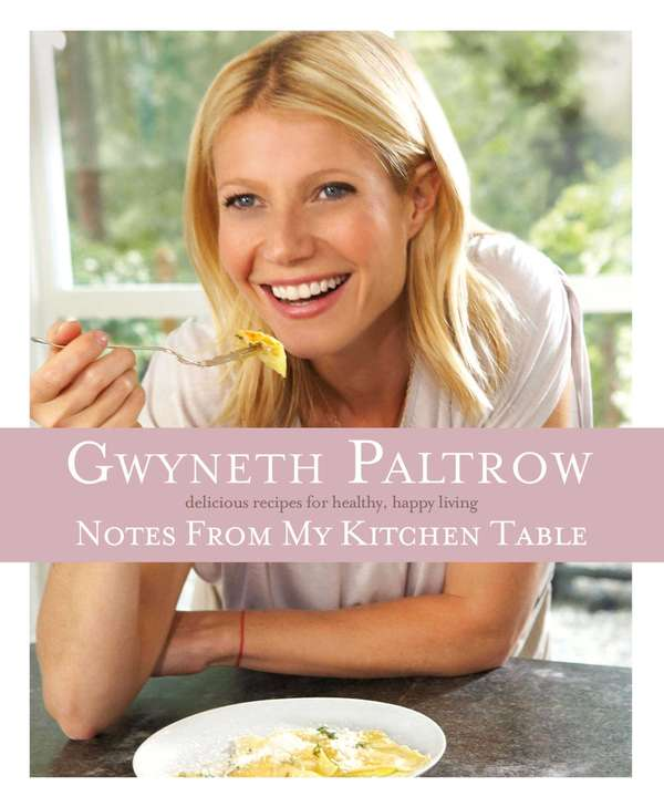 Gwenyth Paltrow Groupon