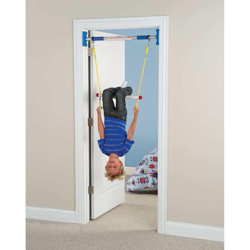 Youth Doorframe Gyms Gym For Kids