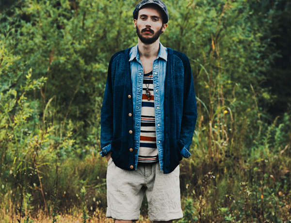 Disheveled Explorer Lookbooks