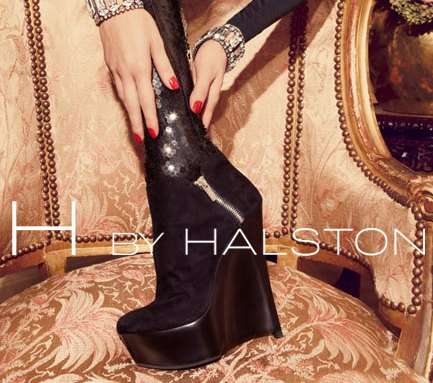 H by Halston Holiday 2011