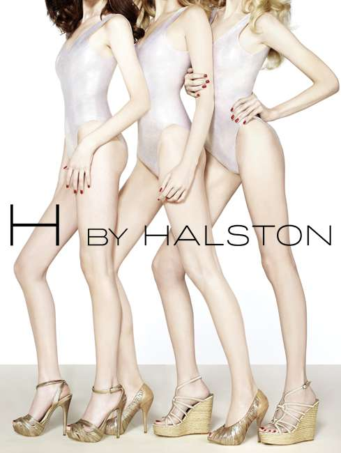 H by Halston S-S 2011