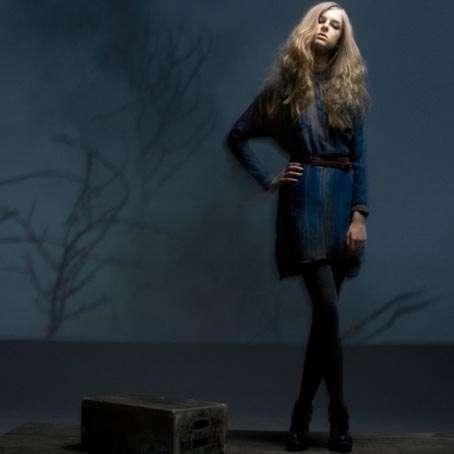 Gothic Romance Fashion